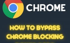 How to Bypass Chrome Blocking Downloads In 2021