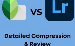 Snapseed vs Lightroom: Detailed Compression & Review