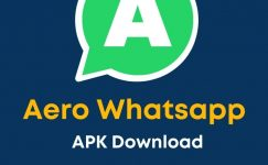 Aero WhatsApp latest Version Apk Download 2021