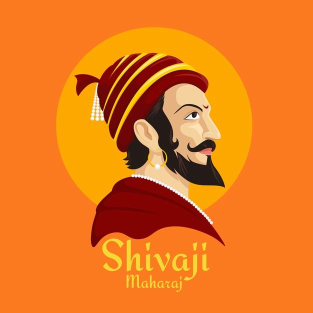 Chhatrapati Shivaji Maharaj Jayanti Images