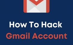 How To Hack Gmail Account With Phishing & 4 Other Methods
