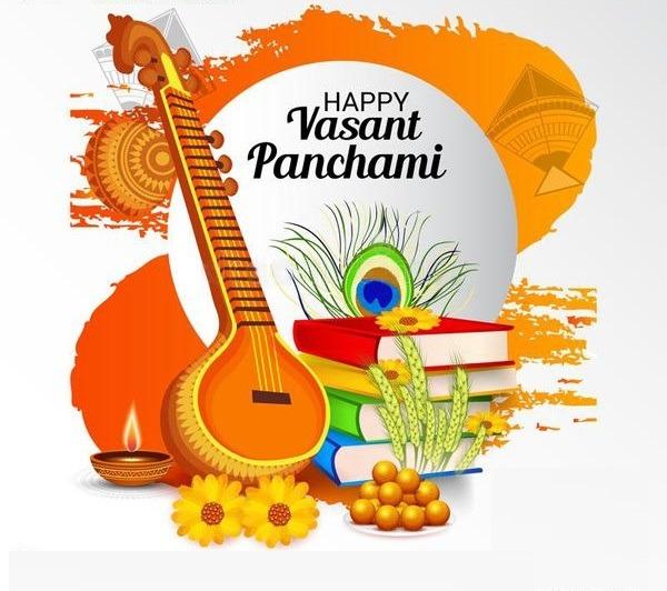 Vasant panchami hd images
