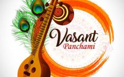 Vasant Panchami HD Images & Photos Free Download 2021