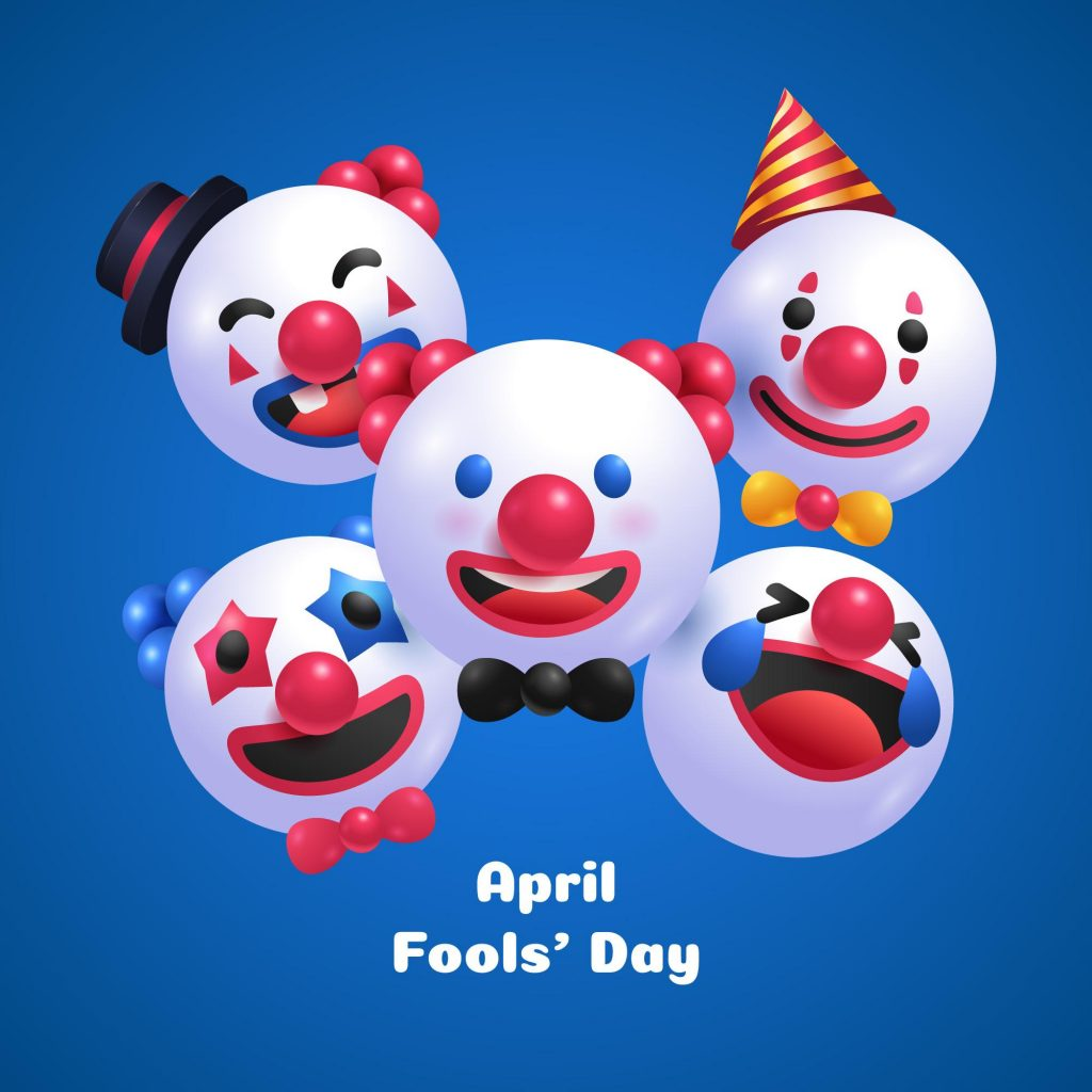 April Fool Day funny pictures