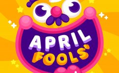 Happy 1st April Fool Day HD Photo & Image Free Download