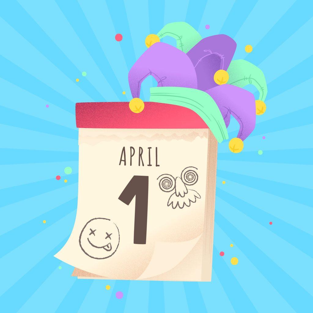 April Fool Day Image Download