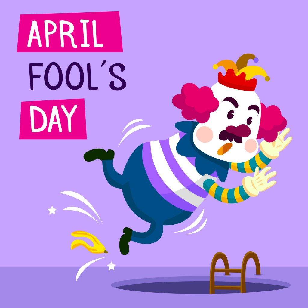 April Fool Day Photo Download