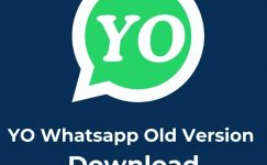 Yo Whatsapp APK Old Version Download