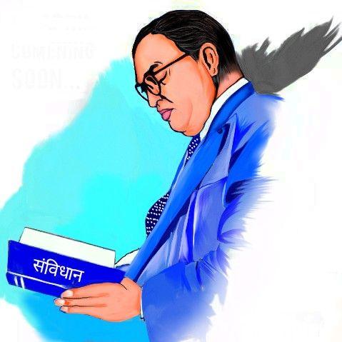 dr br ambedkar jayanti 2021 image