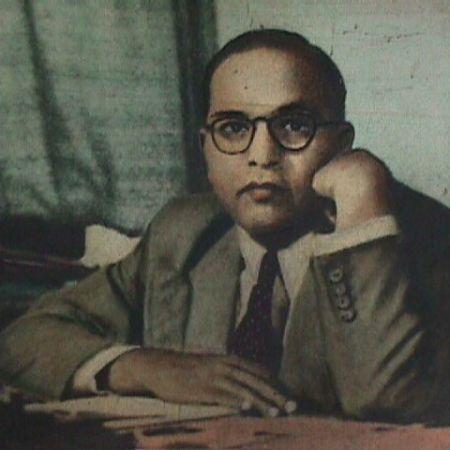 dr br ambedkar jayanti picture