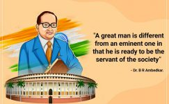 Dr BR Ambedkar Jayanti 2021 Image & Photo Free Download