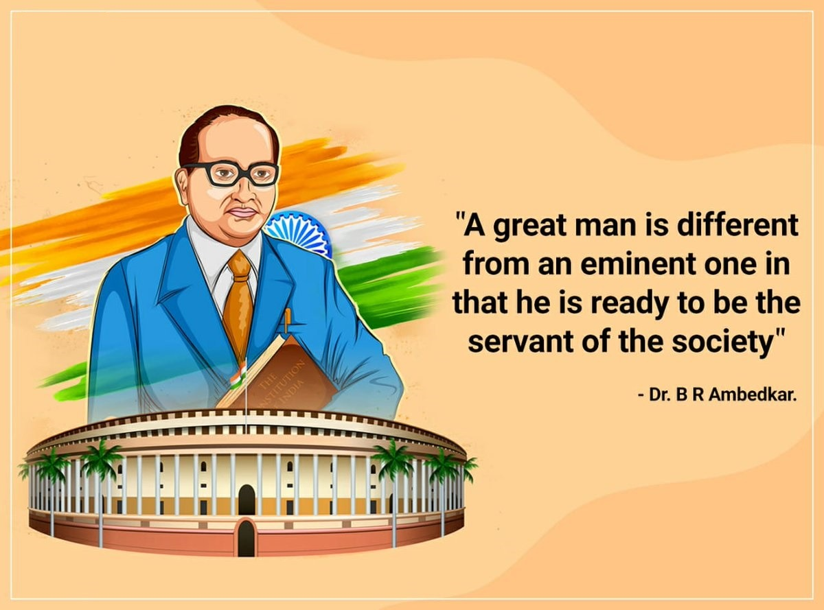 dr br ambedkar jayanti picture download