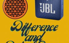 Logitech X50 Vs JBL GO: Detailed Comparison & Review