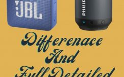 Philips BT50B vs JBL GO : Differenace & Full Detailed Review