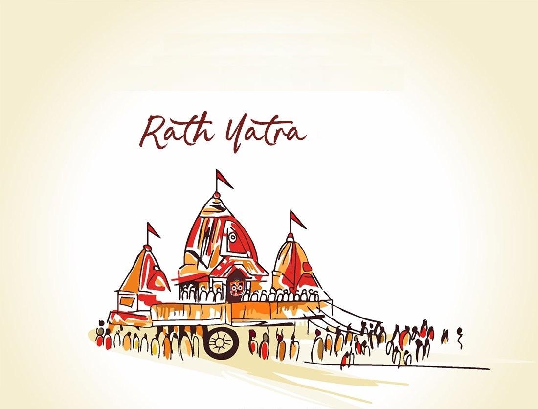 Rath Yatra 2021