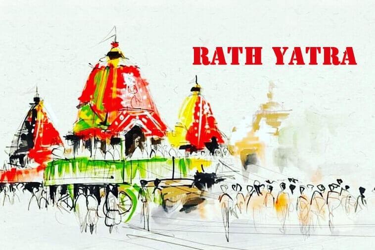 Rath Yatra image download