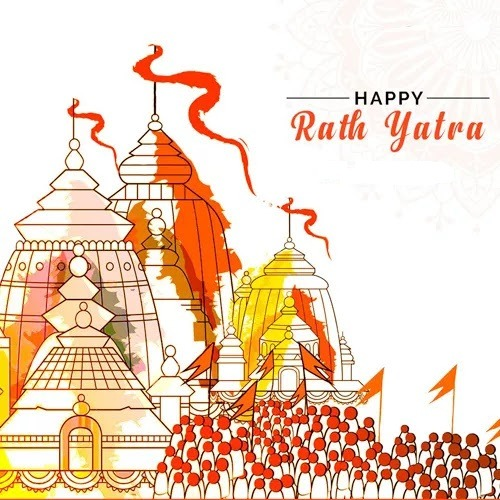 Rath Yatra photo download