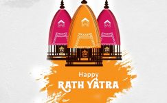 Happy Rath Yatra 2021 Image & Photo Free Download