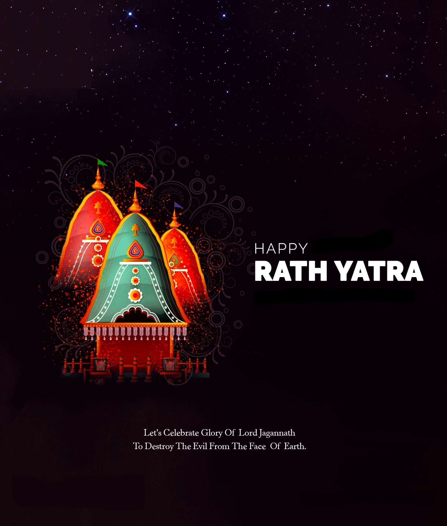 Rath Yatra wallpaper download