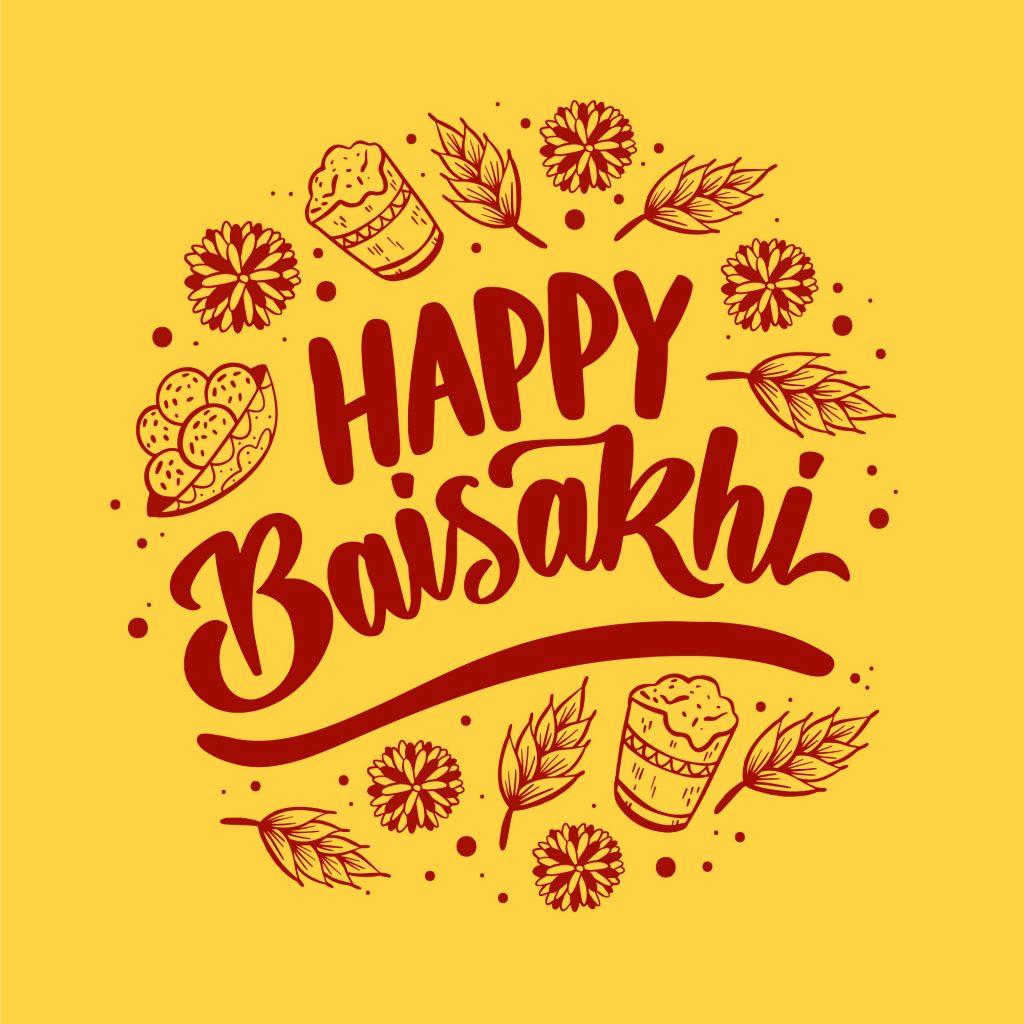 happy baisakhi 2021 pics