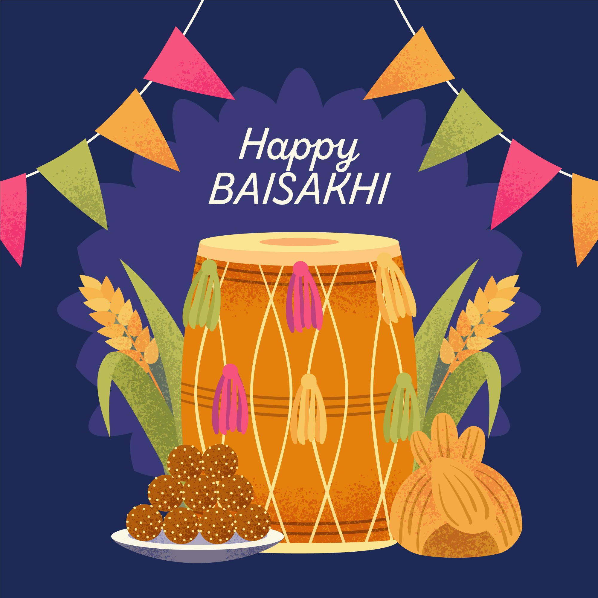 happy baisakhi [currentyear]