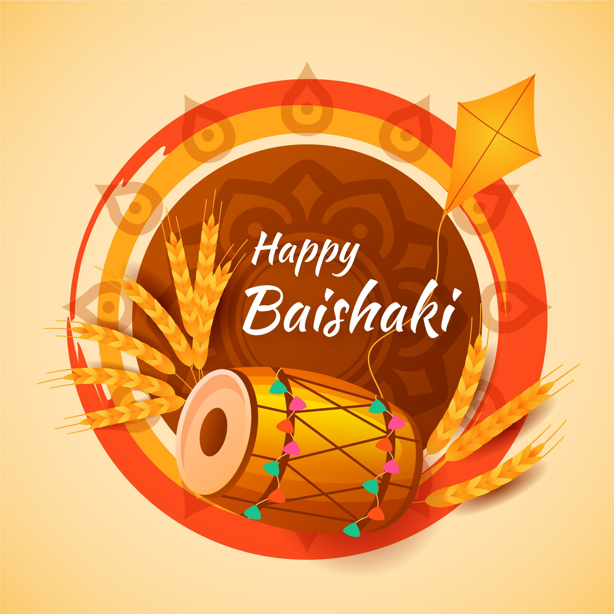 happy baisakhi [currentyear] pics