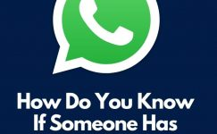How Do You Know If Someone Has Deleted WhatsApp