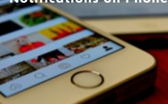 How TO View Old Instagram Notifications Mobile Phone