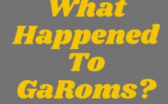 What Happened To GaRoms?