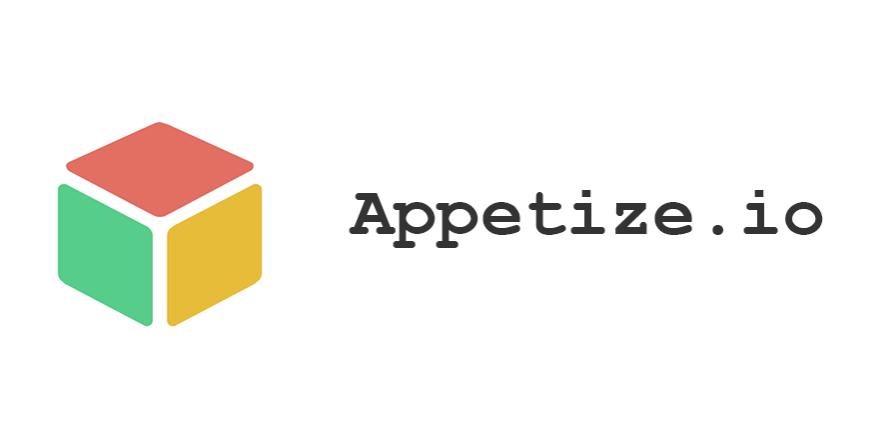 Appetize.io iOS Emulator for PC