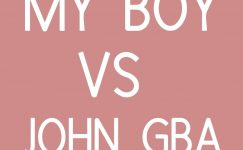 My Boy vs John Gba: Which Is Better GBA Emulator For Android?