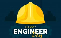 Happy Engineer's Day HD Image & Photo Free Download 2021
