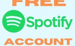 Free Spotify Premium Account 2021: 3 Working Methods