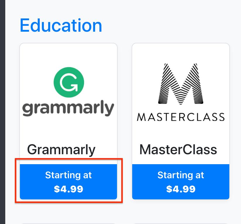 Free Grammarly Account
