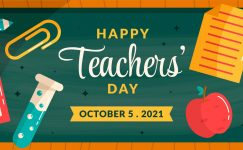 Happy Teacher's Day HD Image & Photo Free Download 2021
