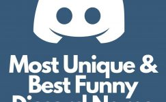 Most Unique & Best Funny Discord Name: Tips for the Right One