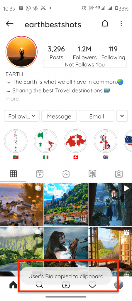 Instagram pro mod apk download