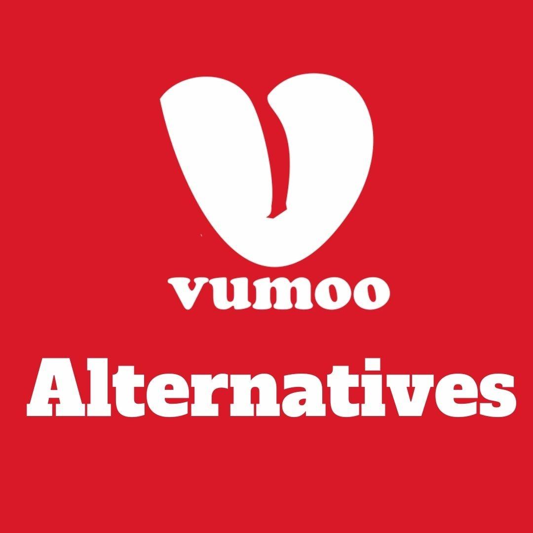Vumoo Alternatives