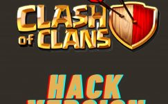 Clash of Clans Hack Version Free Download 2021