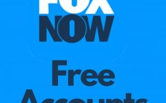 Fox Now Free Accounts: 100% Working Methods to Get Them