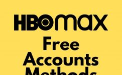 HBO Max Free Account: 5 Methods To Get Free